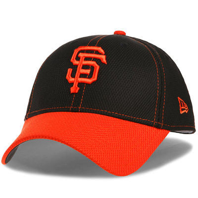 San Francisco Giants New Era DE Fundamental Tech 9FORTY Hat - Dino's Sports Fan Shop