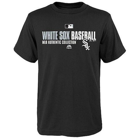 f8ba1ba66e2 Chicago White Sox Majestic Authentic On Field Shirt - Dino s Sports Fan Shop