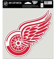 Detroit Red Wings Wincraft Die-Cut Decal - Dino's Sports Fan Shop