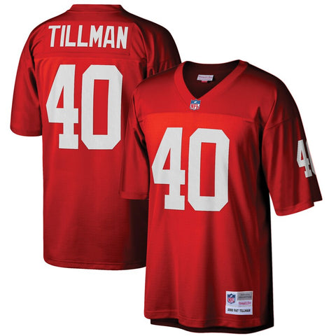 Pat Tillman #40 Arizona Cardinals Youth Mitchell & Ness NFL Stitched Jersey