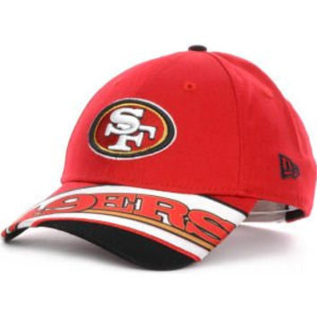 San Francisco 49ers New Era Sublizvia 9Forty Adjustable Hat - Dino's Sports Fan Shop
