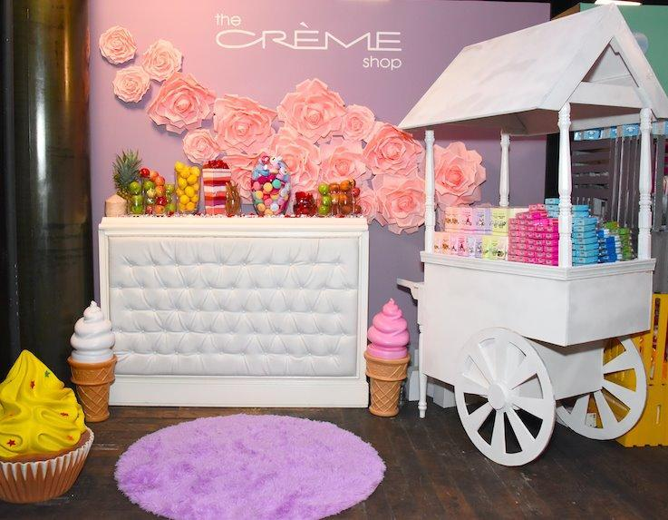 The Crème Shop x Hello Kitty & Friends Launch Party