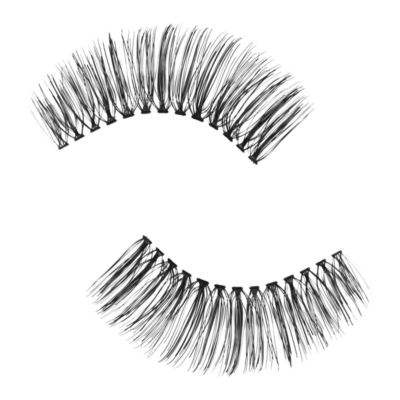 Cheeky, Handcrafted Eyelashes - The Crème Shop