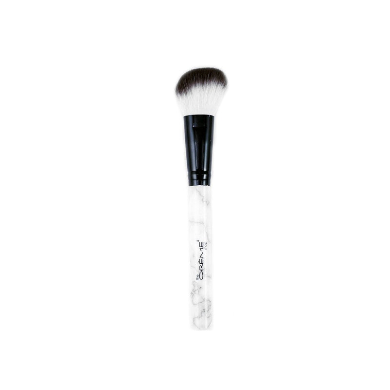 The MRBL Angled Brush, Brushes - The Crème Shop