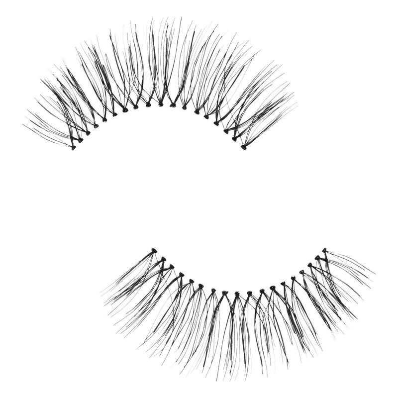 Babe, Handcrafted Eyelashes - The Crème Shop