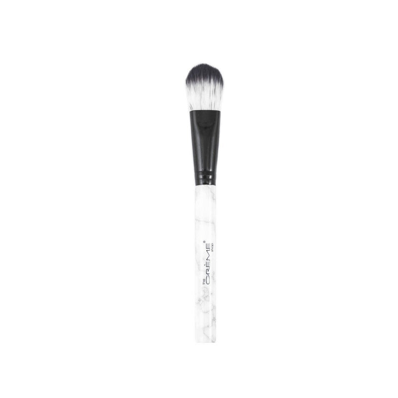 The MRBL Foundation Brush, Brushes - The Crème Shop