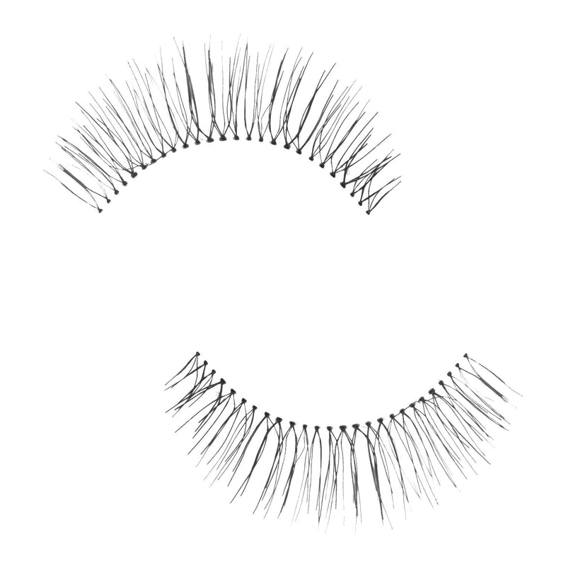 Lust, Handcrafted Eyelashes - The Crème Shop