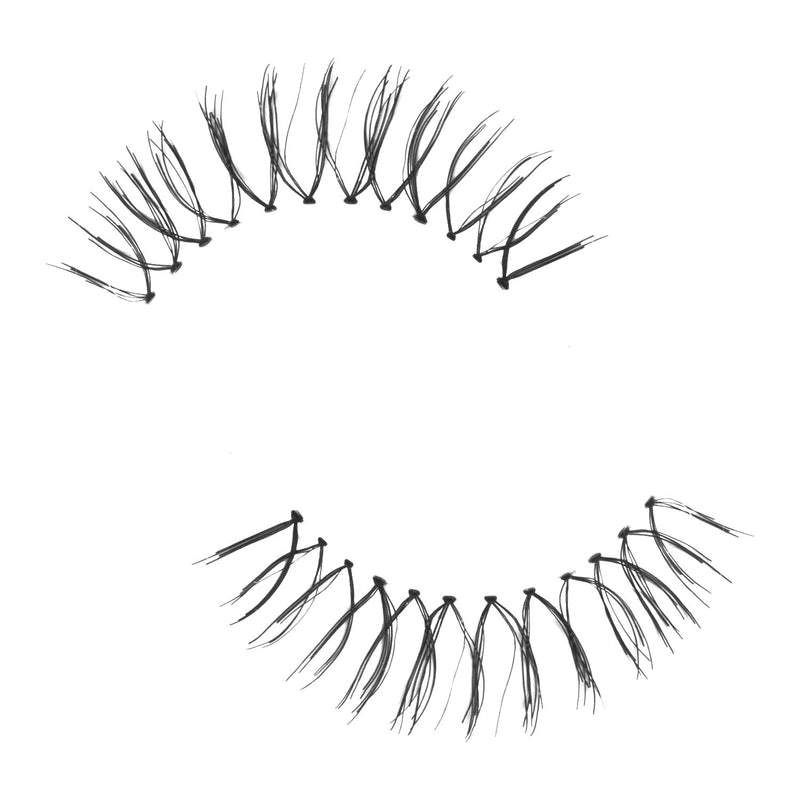 Mariposa, Handcrafted Eyelashes - The Crème Shop
