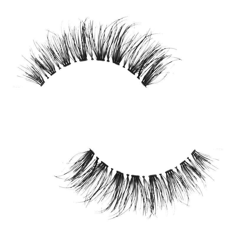 Wispy, Handcrafted Eyelashes - The Crème Shop