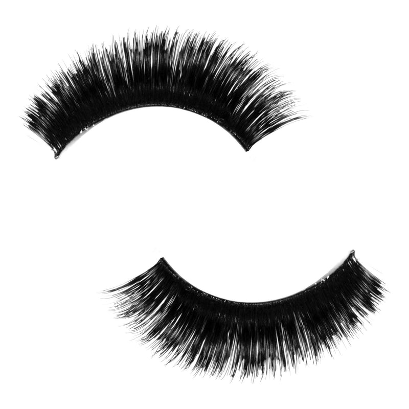 Thirsty, Handcrafted Eyelashes - The Crème Shop