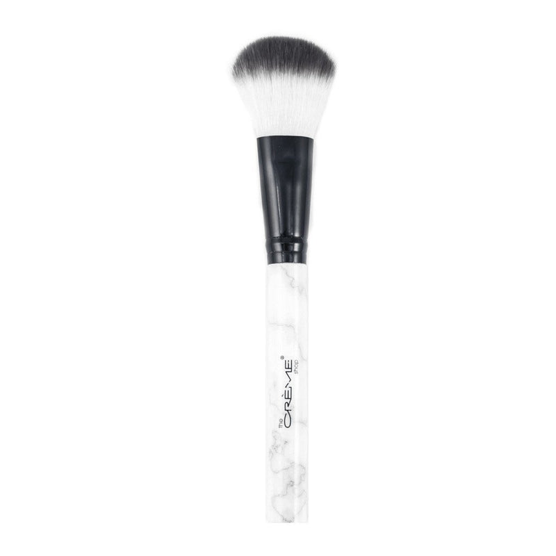 The MRBL Blush Brush, Brushes - The Crème Shop