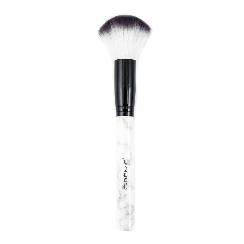 The MRBL Powder Brush - The Crème Shop