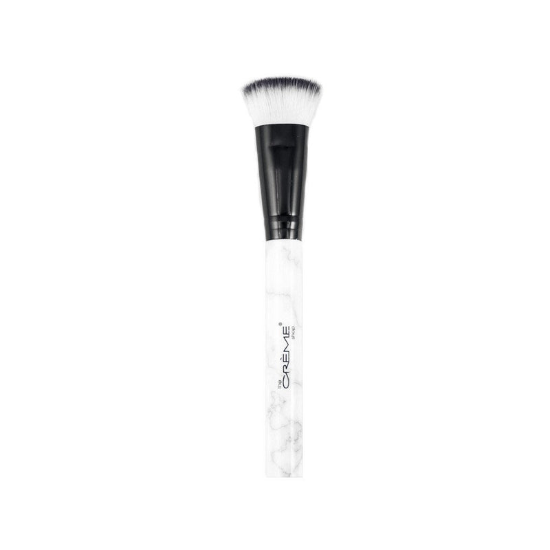 The MRBL Flat Brush, Brushes - The Crème Shop