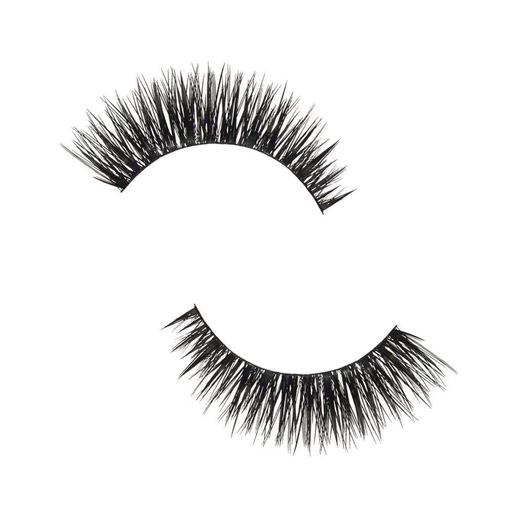"3D Faux Mink Lashes in ""Bossy"" - the-creme-shop-cosmetics-and-beauty-supply"