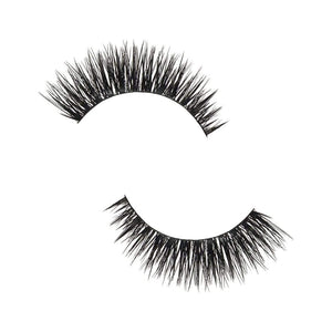 "3D Faux Mink Lashes in ""Bossy"" - The Crème Shop"