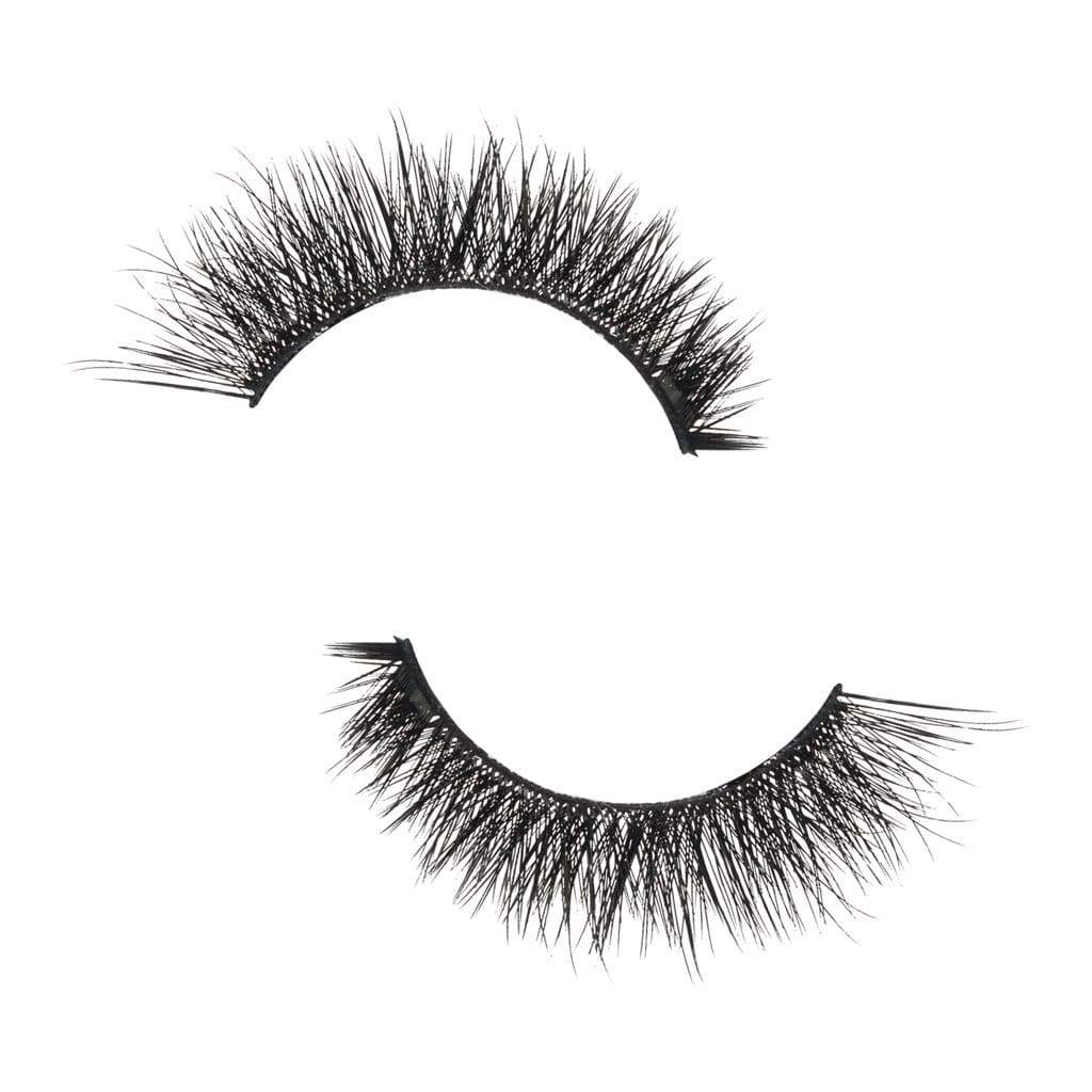 "3D Faux Mink Lashes in ""Cali"" - the-creme-shop-cosmetics-and-beauty-supply"