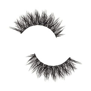 "3D Faux Mink Lashes in ""Dahlia"" - The Crème Shop"