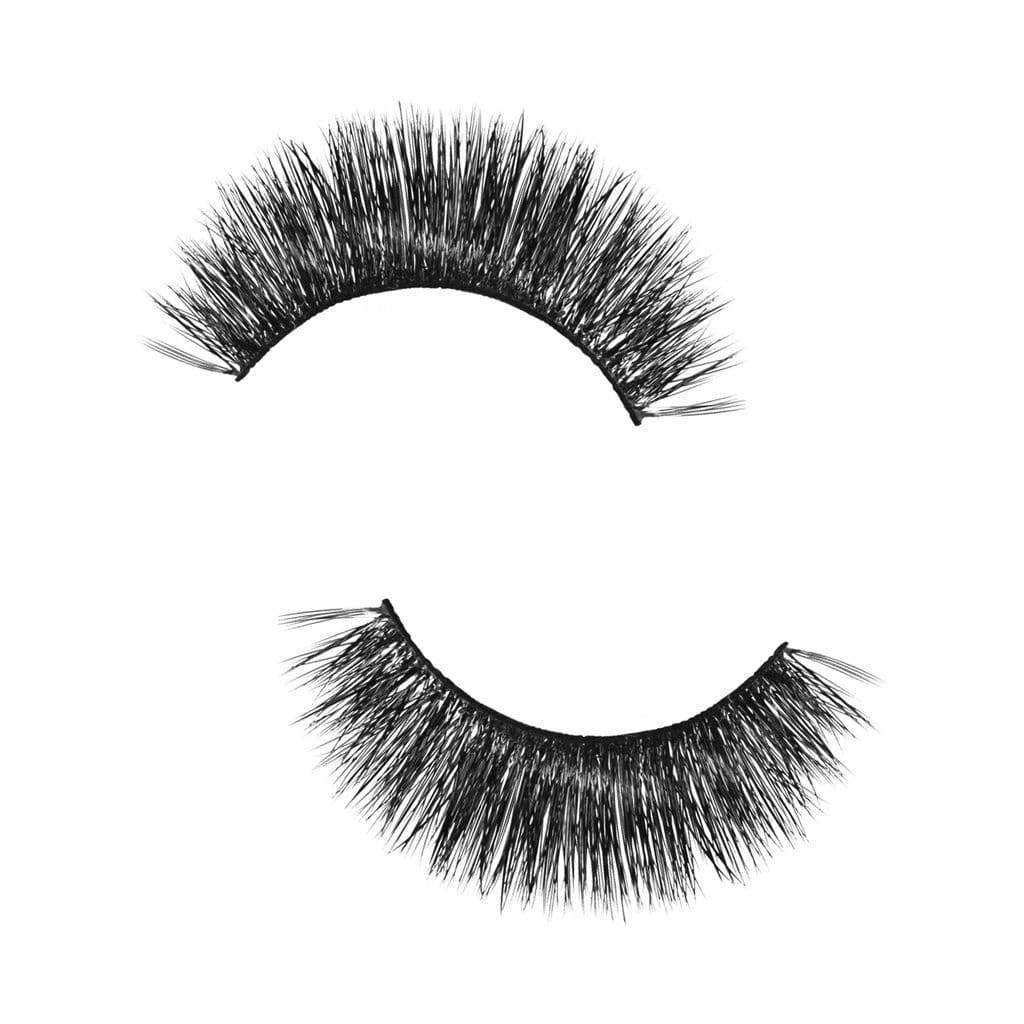 "3D Faux Mink Lashes in ""Hollywood"" - the-creme-shop-cosmetics-and-beauty-supply"