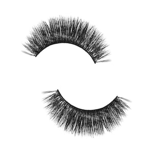 "3D Faux Mink Lashes in ""Hollywood"" - The Crème Shop"