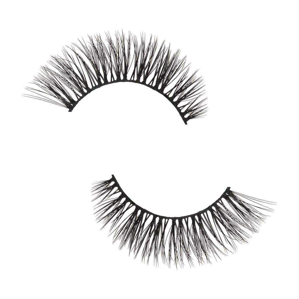 "3D Faux Mink Lashes in ""Hunny Bunny"" - The Crème Shop"