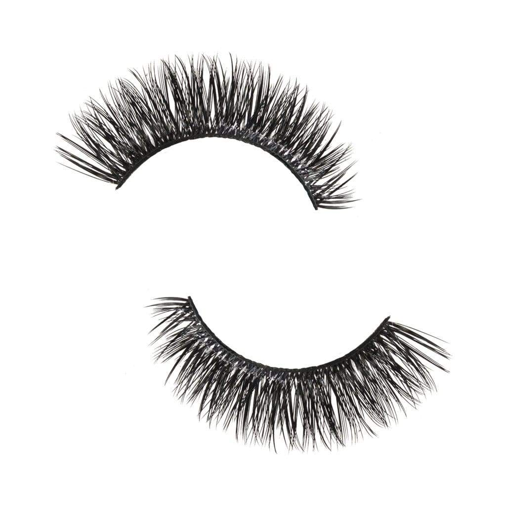"3D Faux Mink Lashes in ""Legend"" - the-creme-shop-cosmetics-and-beauty-supply"