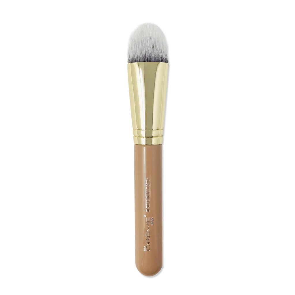 4D Precision Multi Brush Nude - the-creme-shop-cosmetics-and-beauty-supply