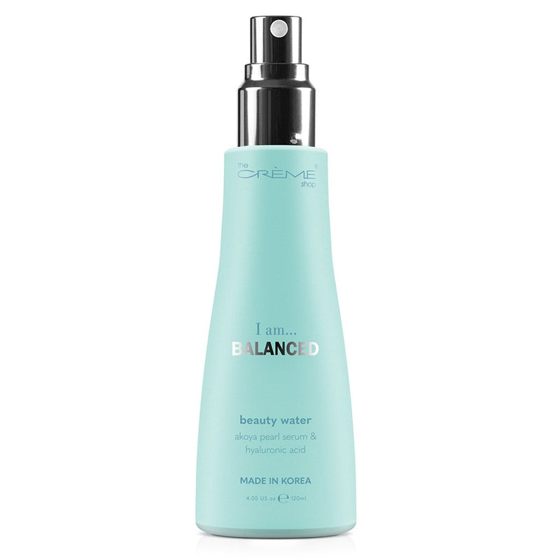 """I am BALANCED"" Beauty Water - the-creme-shop-cosmetics-and-beauty-supply"