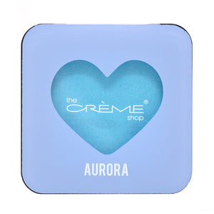 """Aurora"" Powder Highlighter  in Moonshine - The Crème Shop"