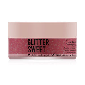 Glitter Sweet Peel-Off Mask - The Crème Shop