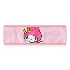 My Melody Spa Headband - The Crème Shop