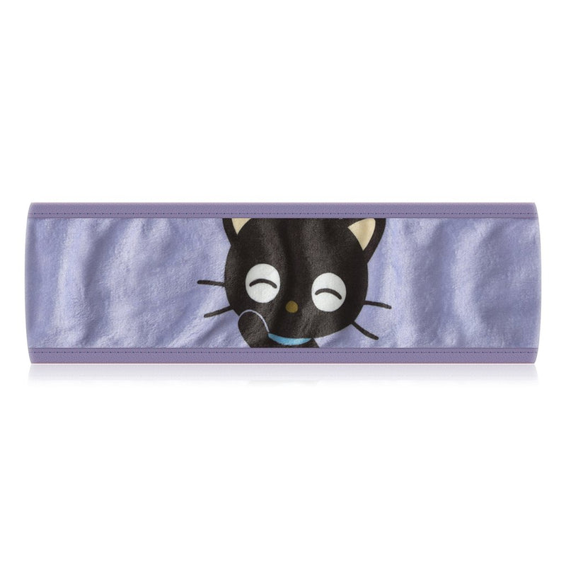 Chococat Spa Headband - The Crème Shop