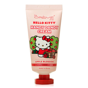 Hello Kitty Handy Dandy Cream - Apple Blossom - The Crème Shop