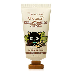 Chococat Handy Dandy Cream - Cocoa Butter - The Crème Shop