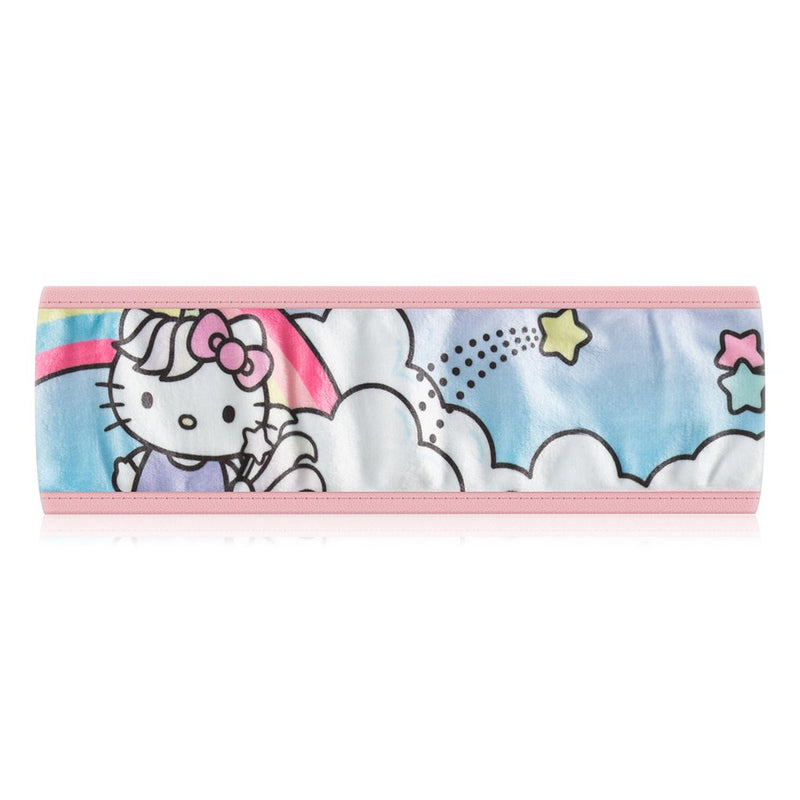 Hello Kitty Unicorn Spa Headband - the-creme-shop-cosmetics-and-beauty-supply