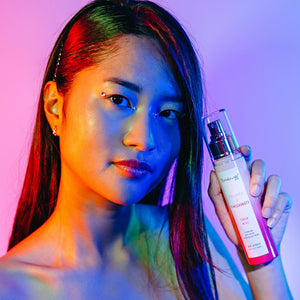 Toner Mist - Collagen x Pomegranate - The Crème Shop