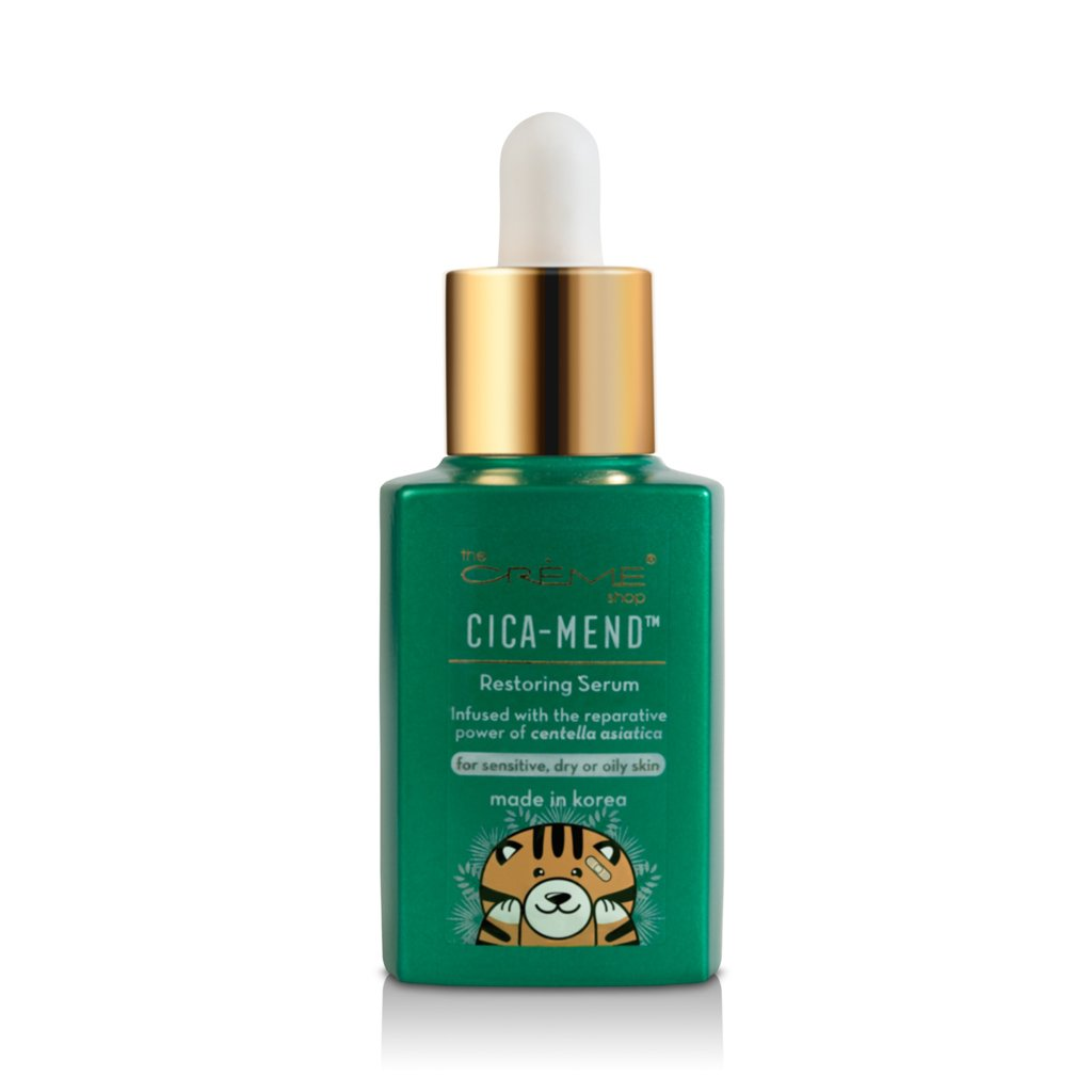 Cica-Mend - Restoring Serum - The Crème Shop