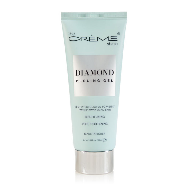 Peeling Gel - The Crème Shop