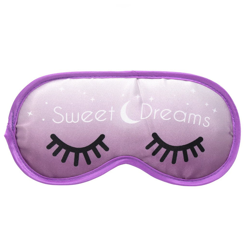 Sweet Dreams - Sleep mask + Door hanger - The Crème Shop