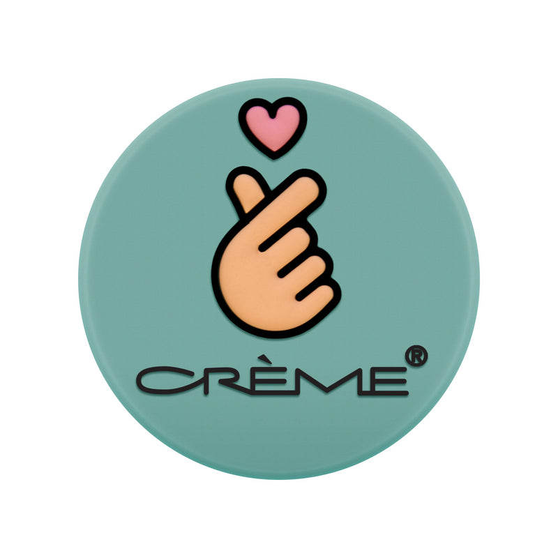 K-Love Compact Mirror - The Crème Shop