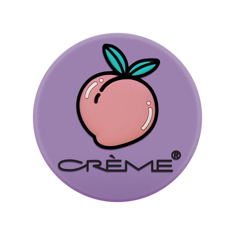 You're A Peach Compact Mirror - The Crème Shop