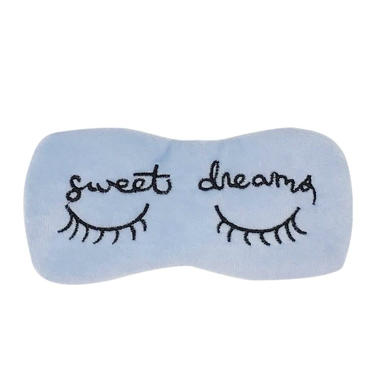 Sweet Dreams Sleep Mask - The Crème Shop