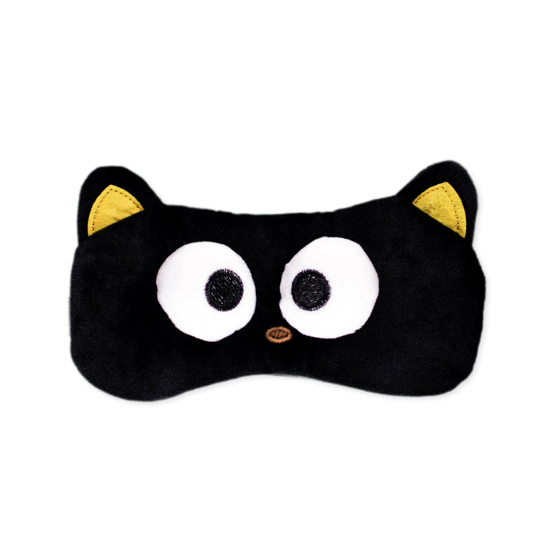 Chococat Plushie Sleep Mask - the-creme-shop-cosmetics-and-beauty-supply