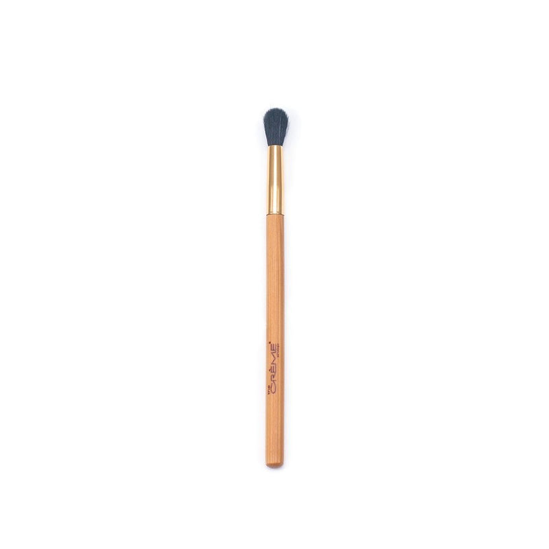 Beyond Bamboo Crease Brush, Brushes - The Crème Shop