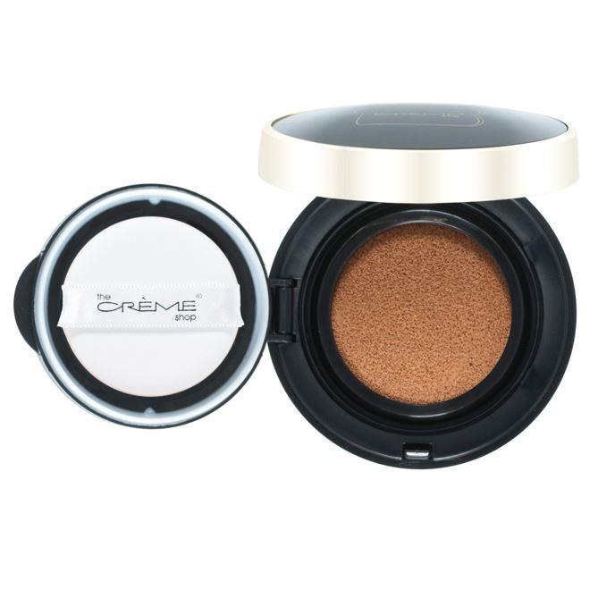 """Toasty""  Cushion Bronzer - Fair - the-creme-shop-cosmetics-and-beauty-supply"