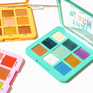 """That Beach"" Eyeshadow Palette Eyeshadow Palette The Crème Shop"