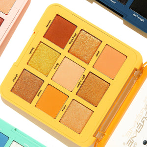 """Drippin'"" Eyeshadow Palette - The Crème Shop"