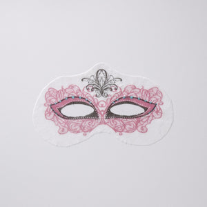 Caffeine Masquerade Eye Sheet Mask, Eye Sheet Masks - The Crème Shop