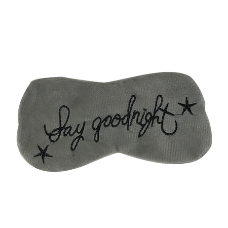 Say Goodnight Sleep Mask - the-creme-shop-cosmetics-and-beauty-supply