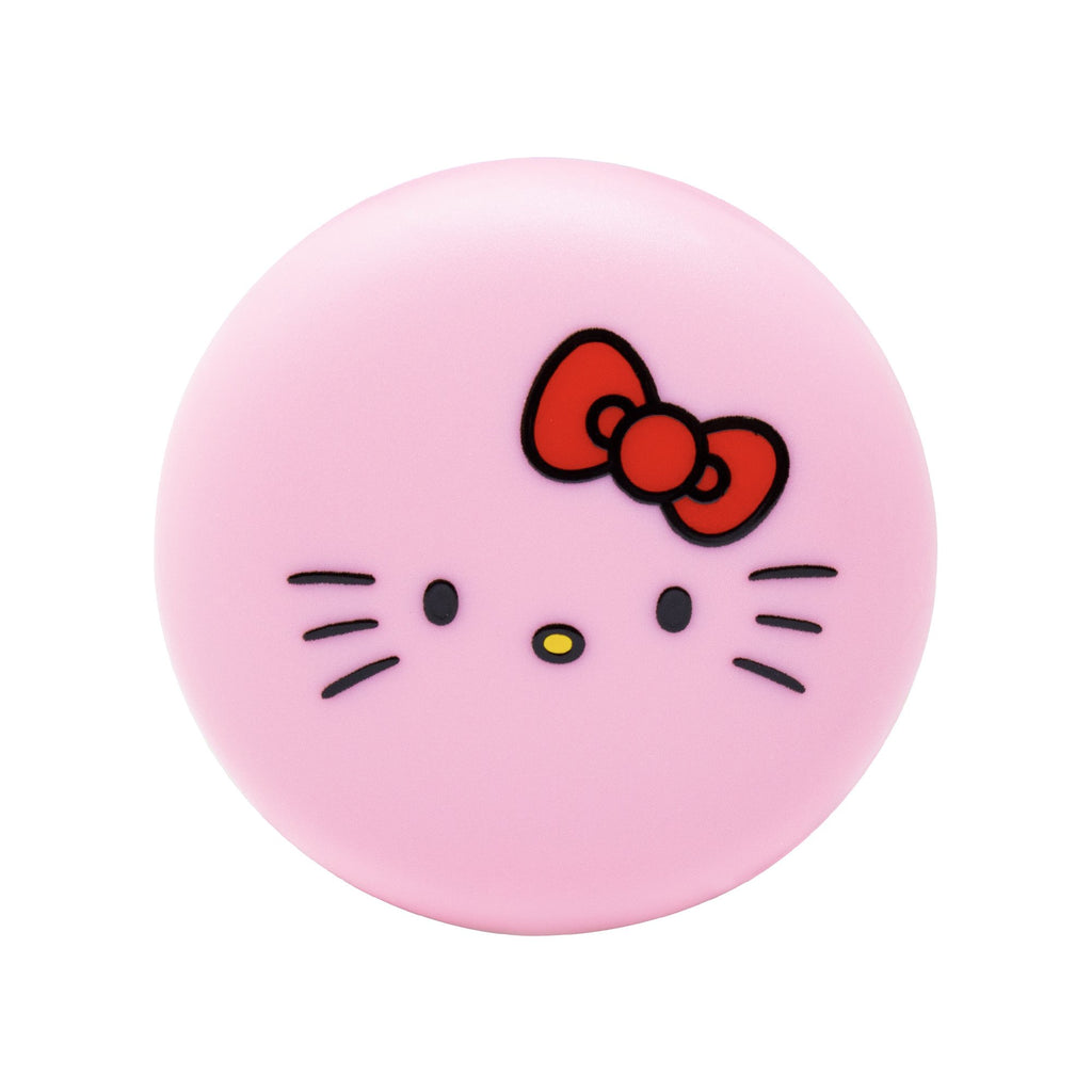 Hello Kitty Macaron Lip Balm - Watermelon - The Crème Shop