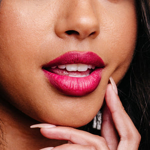 Read My Lipstick - Velvety Matte - The Crème Shop